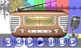 Escute a Radiotécnica
