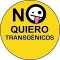 No transgénicos.