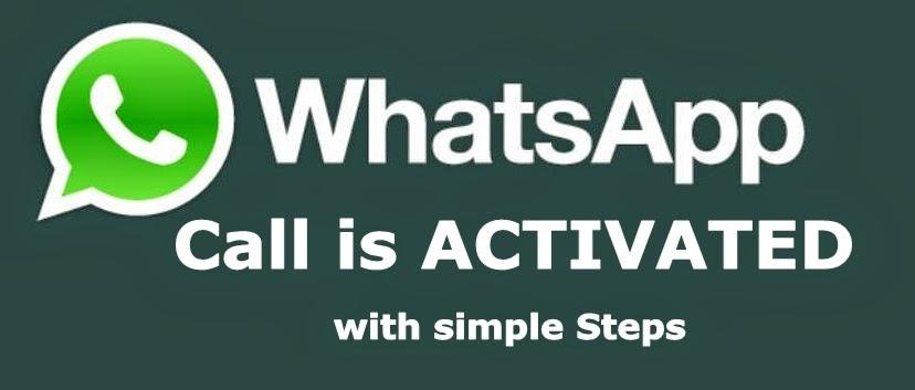 whatsapp call download free