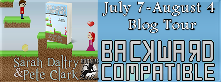 http://bewitchingbooktours.blogspot.com/2014/07/now-on-tour-backward-compatible-by.html