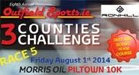 10k race in Piltown, Kilkenny