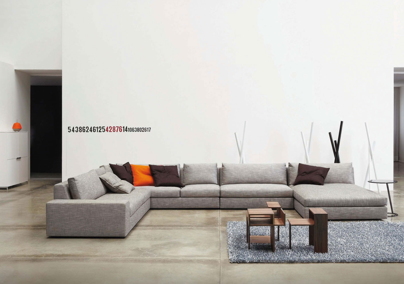 Bells And Feathers Sofa Lust
