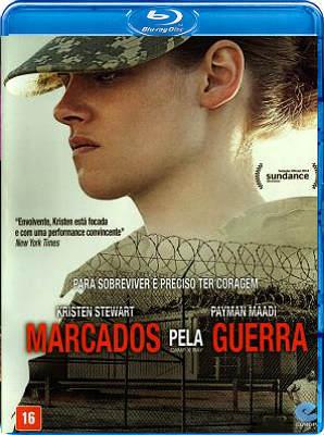 Filme Poster Marcados Pela Guerra