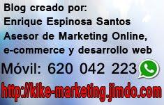 Asesoría de Marketing y Desarrollo Web