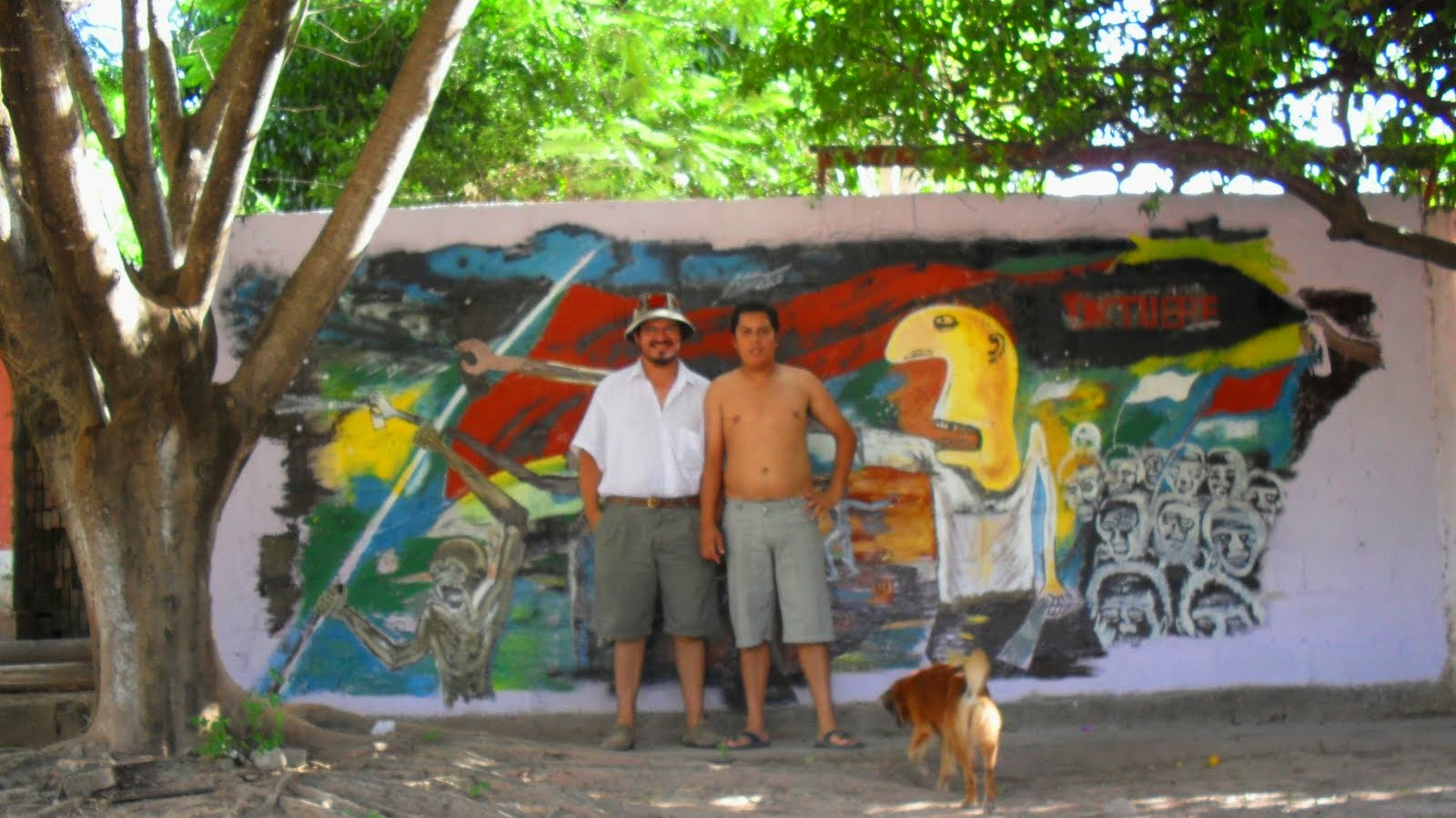 Muralismo Arte