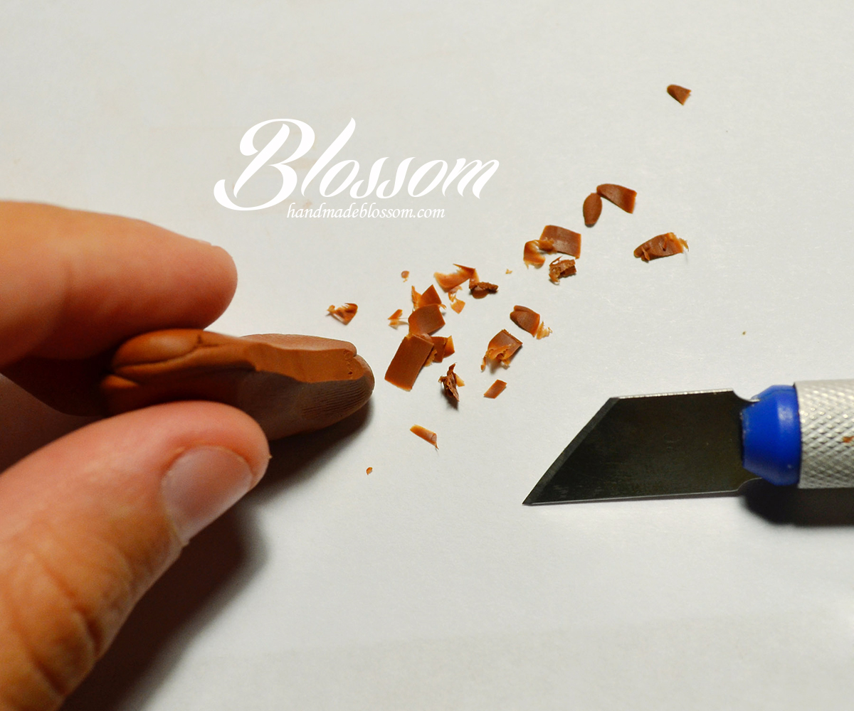 Текстура для пластики
