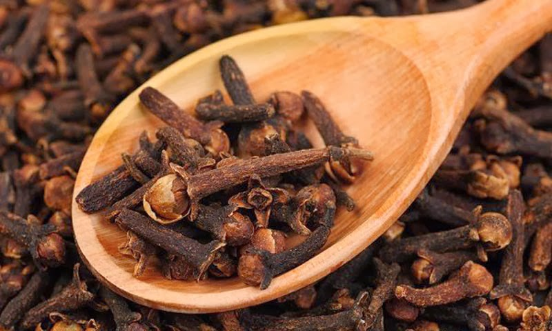 Cloves benefits for hair and Hair extension