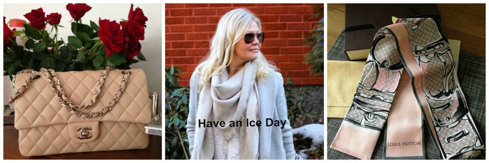 Have an Ice Day FB sivut