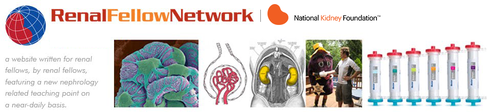 Renal Fellow Network