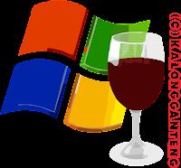 Mengatasi Wine Bermasalah Pada Linux