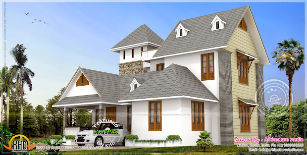 Luxury Homes 3000 Square Foot