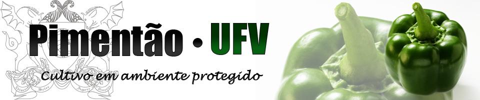 Pimentão UFV