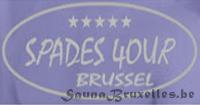 sauna Bruxelles sauna spades4