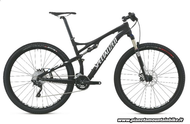 Specialized Epic Comp Carbon 29er 2013