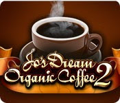 เกมส์ Jo's Dream - Organic Coffee 2