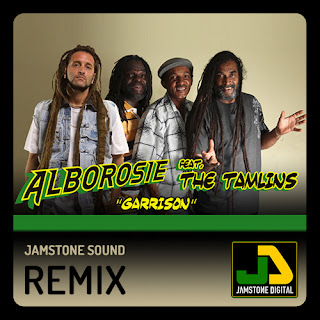 Fire Stick - Jah Love The Ghetto Youths