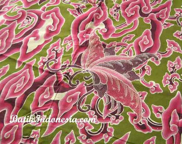 Batik Indonesia  This WordPresscom site is the bees knees