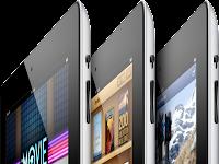 iPad 6 Dibekali Resolusi 2880 x 2160 Piksel
