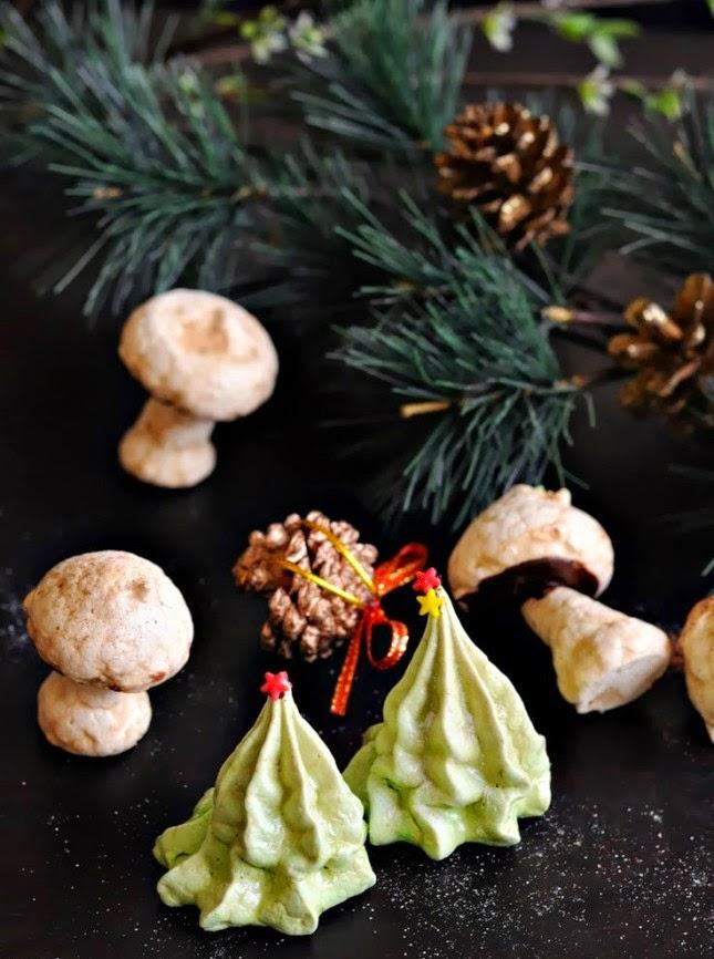 Las 10 Mejores Ideas de Galletas de Navidad