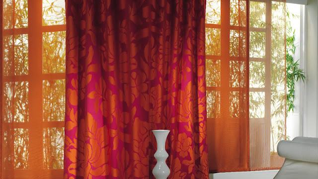 Deco shirley s qu elegir cortinas persianas o estores - Cortinas que no dejan pasar la luz ...