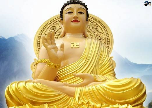 Getta better Buddha!