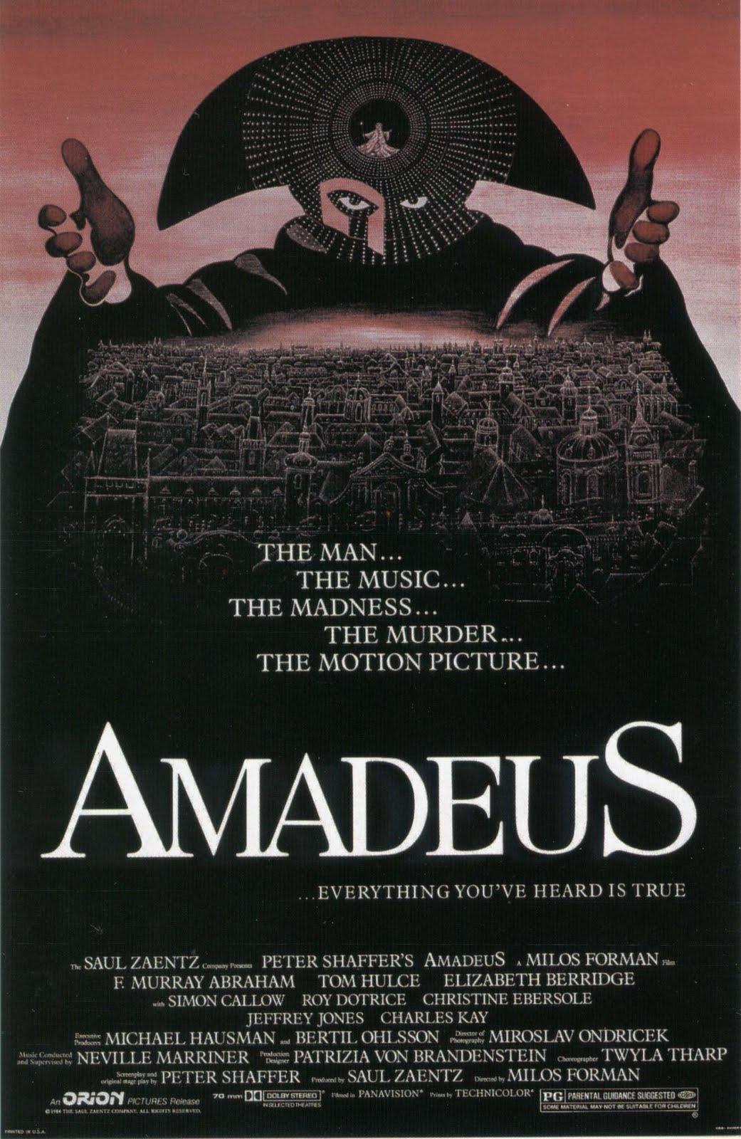 Risultati immagini per amadeus forman