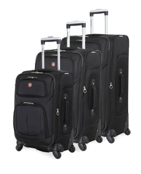 SWISS GEAR LUGGAGE