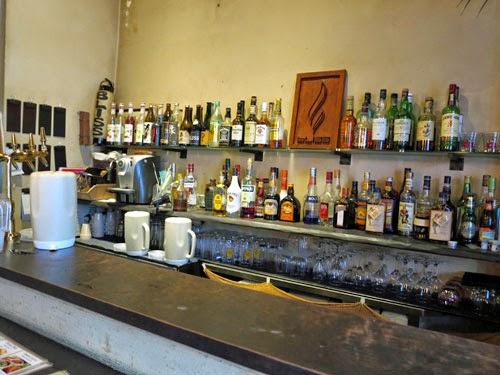 Bliss Restaurant Bar & Surf