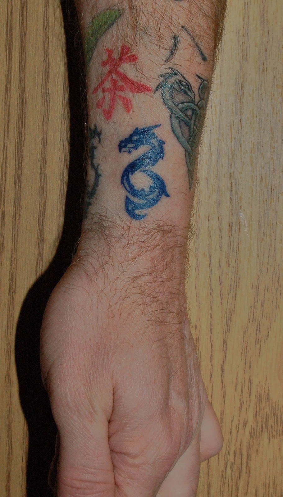I Love You Symbol In Sign Language Tattoo 36116 Usbdata