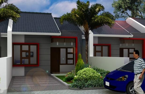 model rumah minimalis type 36 terbaru 2016