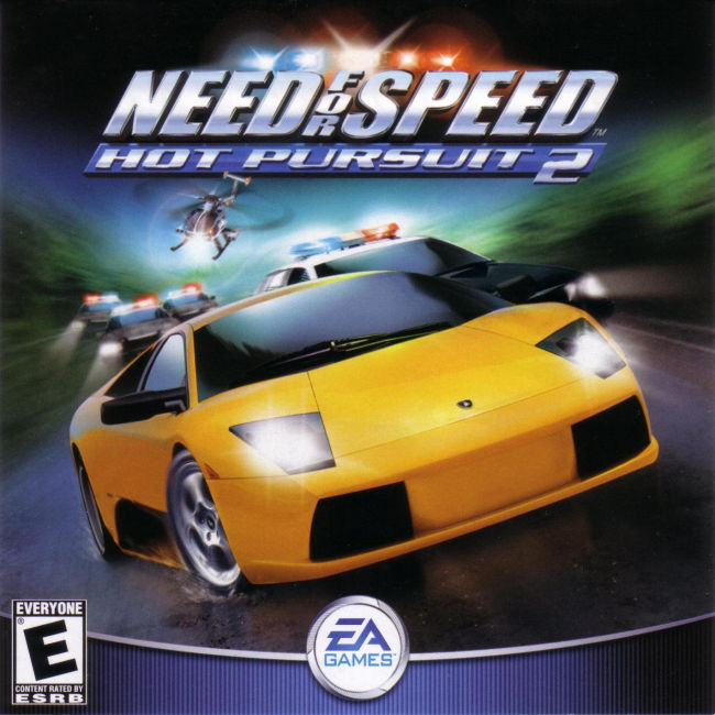 HOW IS IT ?: Need for Speed Hot Pursuit 2