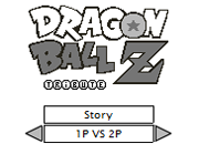 Dragon Ball Z Retro