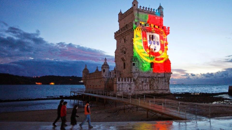 Le VPN portugais