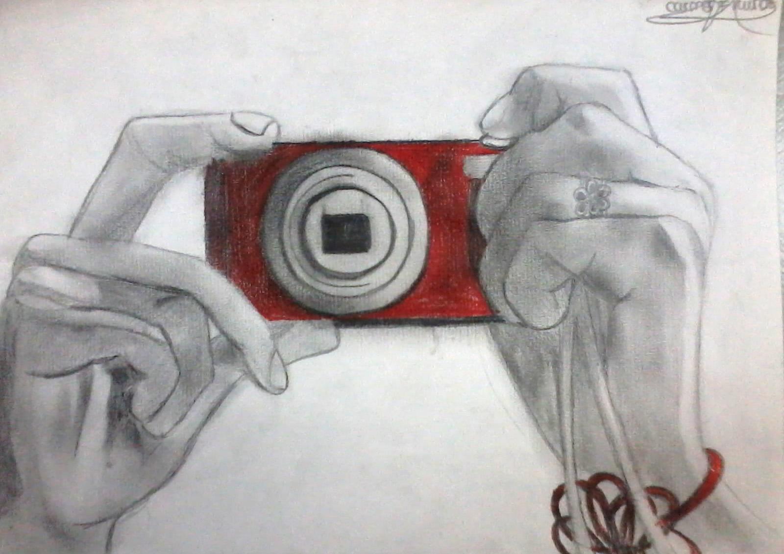 Peque os artistas taller infantil y juvenil de dibujo y - Dibujos juveniles ...