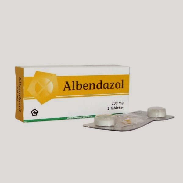 Albenza Oral Tablet 200Mg Drug Medication Dosage Information