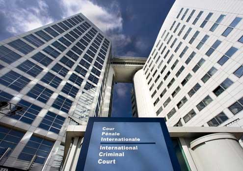 Pengadilan Internasional Diminta Selidiki Perang Suriah