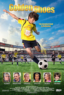 Golden Shoes, movie, movie premiere, movie theater, Emagine, Montel Williams, Vivica A Fox, red carpet, Michigan, Michigan made movie, soccer, family, preview, screening