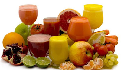 Zumoterapia - Anti-cancer Juice-therapy