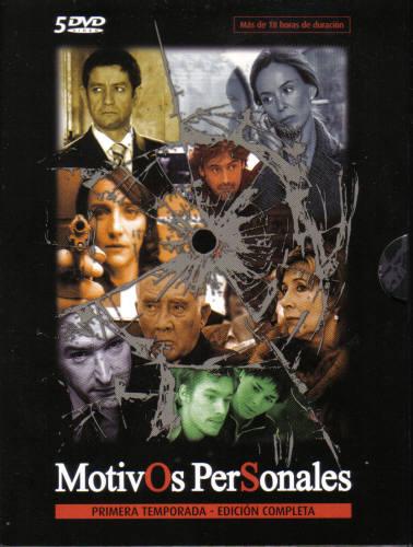 Series españolas salvables Motivos-personales