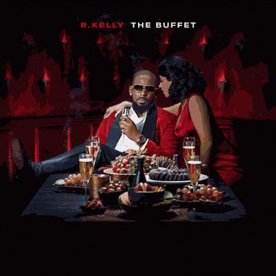 Wizkid appears on R Kelly album.