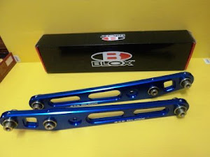 HONDA CIVIC EK EJ REAR LOWER CONTROL ARMS