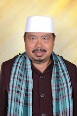 Kyai Adnan Syarif, Lc.,M.E.I.