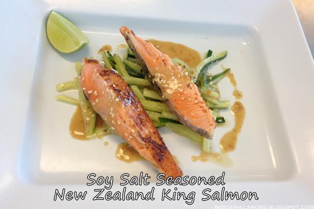 New Zealand Cuisine | Box of Macarons: Mariel's Food Diary
