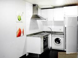 Apartamento en alquiler en calle Barcelona. 340€
