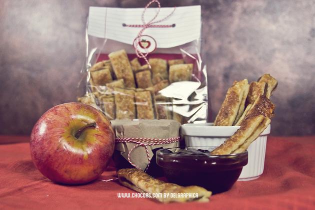 foodie regalo