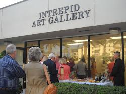 Intrepid Art Gallery