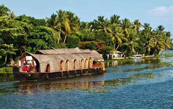 Kumarakom Kerala Tourist Place Map Maps of Kerala Districts – Kerala Tourist Map