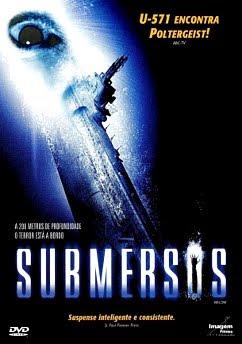 Filme Poster Submersos DVDRip XviD & RMVB Dublado