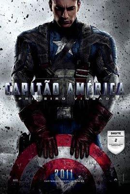 Capitão América – O Primeiro Vingador
