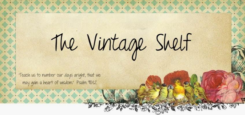 The Vintage Shelf